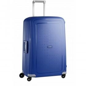 Koffer S´Cure Spinner 75 Dark Blue
