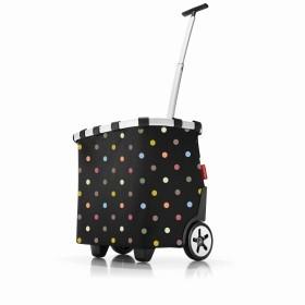 Einkaufsroller Carrycruiser Dots
