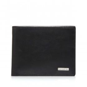 Geldbörse Derry 57648 Black
