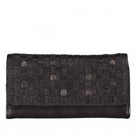 Geldbörse Soft-Weaving Adriane B3.9857 Dark Ash