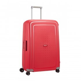 Koffer S´Cure Spinner 69 Crimson Red