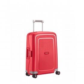 Koffer S´Cure Spinner 55 Crimson Red