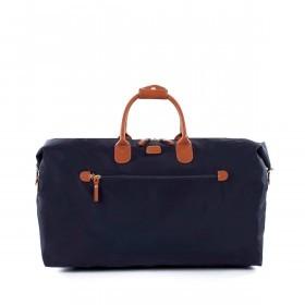 Reisetasche X-Bag & X-Travel 2 in 1 Ocean Blue