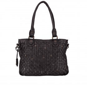 Shopper Soft-Weaving Ysabel B3.4722 Dark Ash