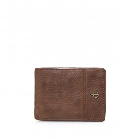 Geldbörse Cool-Casual Eems B3.0338 Chocolate Brown