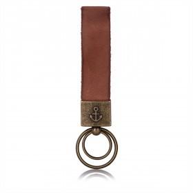 Schlüsselanhänger Cool-Casual Hector B3.0975 Charming Cognac