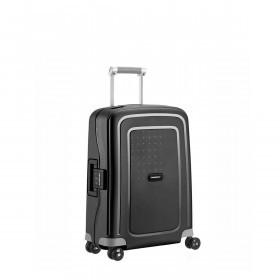 Koffer S´Cure Spinner 55 Black