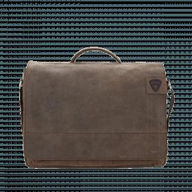 Aktentasche Richmond Briefbag L Brown