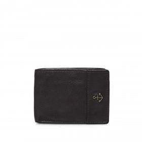 Geldbörse Cool-Casual Eems B3.0338 Dark Ash