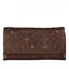 Geldbörse Soft-Weaving Adriane B3.9857 Chocolate Brown