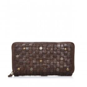 Geldbörse Soft-Weaving Penelope B3.9859 Chocolate Brown