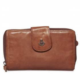 Geldbörse Anchor-Love Linn B3.0646 Charming Cognac