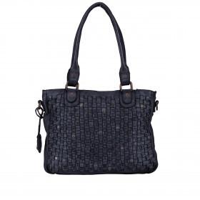 Shopper Soft-Weaving Ysabel B3.4722 Midnight Navy