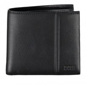 Geldbörse Traveller Wallet Black