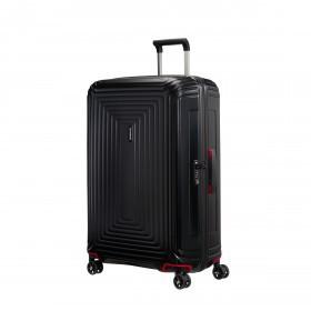 Koffer Neopulse Spinner 69 Matte Black