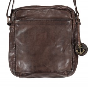 Umhängetasche Cool-Casual Arion B3.4728 Chocolate Brown
