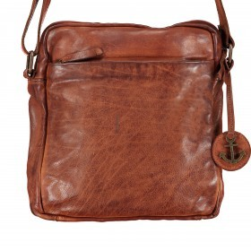 Umhängetasche Cool-Casual Arion B3.4728 Charming Cognac