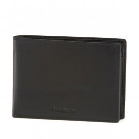 Geldbörse Success 60322 Black