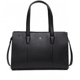 Shopper Cormorano Aline Black