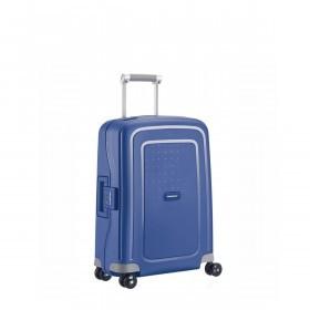 Koffer S´Cure Spinner 55 Dark Blue
