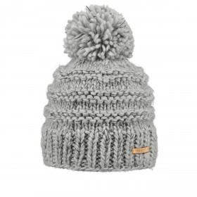 Mütze Jasmin Heather Grey