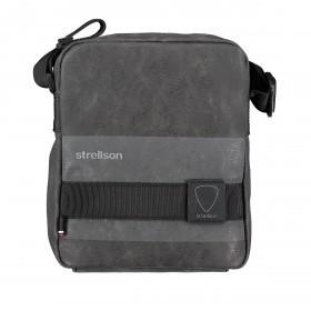 Umhängetasche Finchley Shoulderbag SVZ Dark Grey