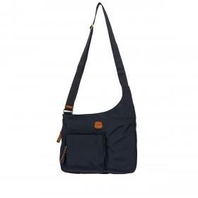 Umhängetasche X-Bag & X-Travel Ocean Blue