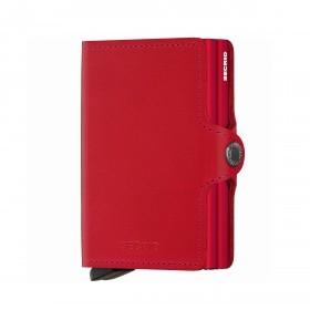 Geldbörse Twinwallet Original Red Red