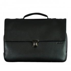 Aktentasche Garret Briefbag MHF Black