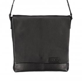 Umhängetasche Garret Shoulderbag SVF Black
