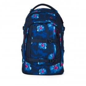 Rucksack Pack Waikiki Blue