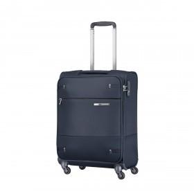 Koffer Base-Boost Spinner 55 Navy Blue