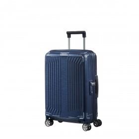 Koffer Lite-Box Spinner 55 Deep Blue