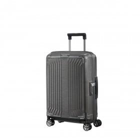 Koffer Lite-Box Spinner 55 Eclipse Grey