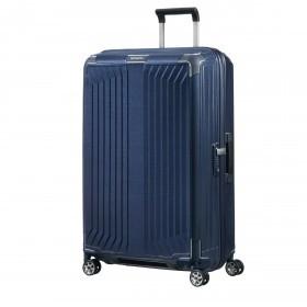 Koffer Lite-Box Spinner 75 Deep Blue