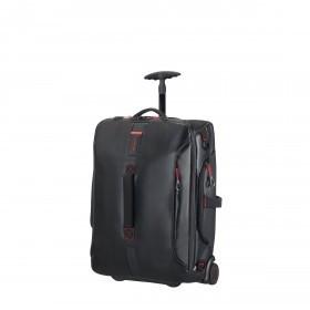 Reisetasche Paradiver Light Strictcabin mit zwei Rollen Black