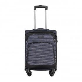 Koffer T1 55 cm Blue Stripe