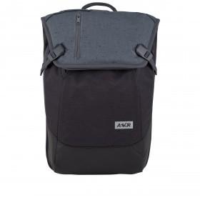 Rucksack Daypack Bichrome Sneaker Black