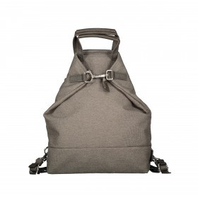 Rucksack Bergen X-Change Xs 3-in-1-Funktion Taupe