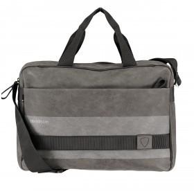 Briefbag Finchley Briefbag MHZ Dark Grey