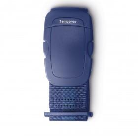 Koffergurt Travel Accessories Luggage Strap Indigo Blue