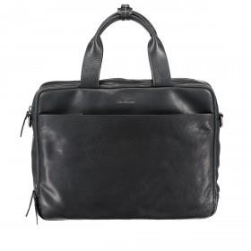 Aktentasche Coleman Briefbag MHZ Black
