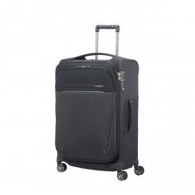Koffer B-Lite Spinner 63 erweiterbar Black