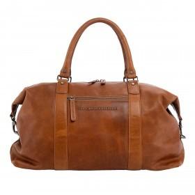 Reisetasche Max Cognac
