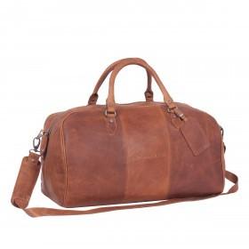 Reisetasche William Cognac