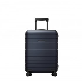 Koffer Smart Line H5 mit Powerbank 55 cm Night Blue