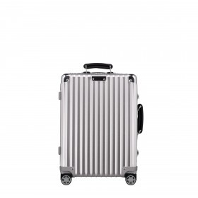 Koffer Classic Cabin Silver