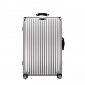 Koffer Classic Check-In M Silver