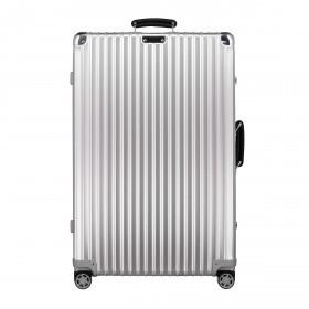 Koffer Classic Check-In L Silver