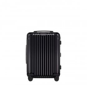 Koffer Essential Cabin S Gloss Black